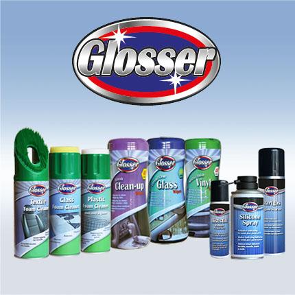 Länk till sida Glosser