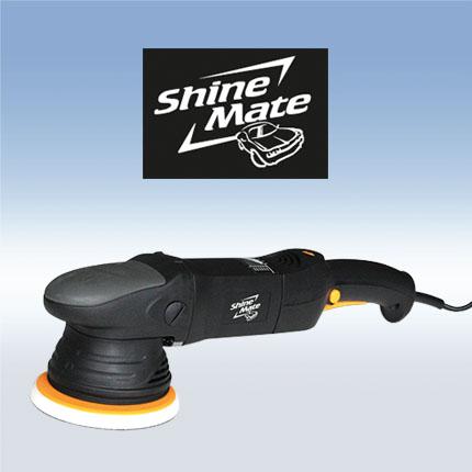 Länk till sida Shine Mate