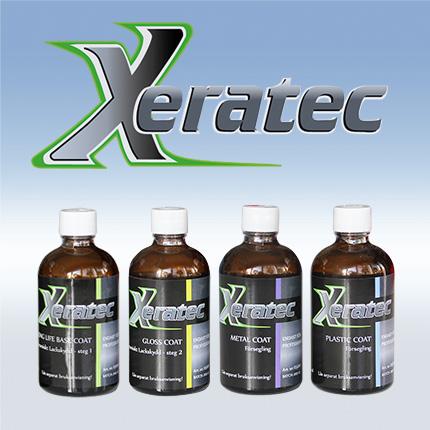 Länk till sidan Xeratec